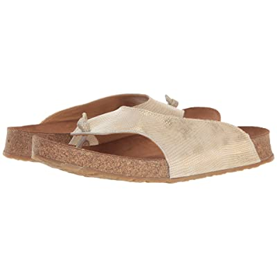 Haflinger Amy (Dusty Gold) Women