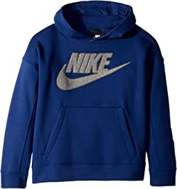 NSW Graphic Pullover Hoodie (Little Kids/Big Kids)