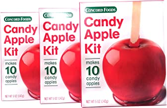 Best candy apple kit Reviews