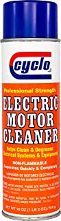 Cyclo Professional Strength Electric Motor Cleaner, 18 fl oz