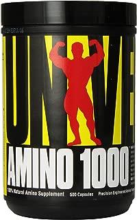 UniversalNutritionAmino1000,500-Count