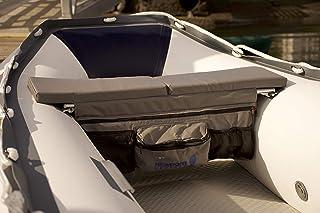 کوله پشتی صندلی قایق بادی بادی و صندوق ذخیره سازی زیر آب