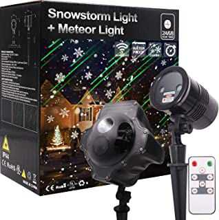 Best light projector house christmas Reviews