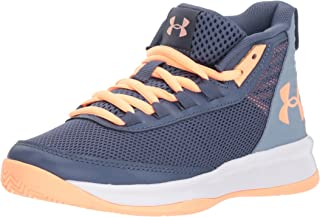 Under Armour Kids Girl's UA GPS Jet 2018 (Little Kid)