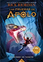 La torre de Nerón / The Tower of Nero (Las pruebas de Apolo) (Spanish Edition)
