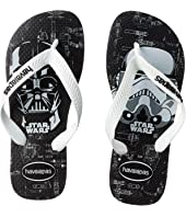 Havaianas Kids Star Wars (Toddler/Little Kid/Big Kid)