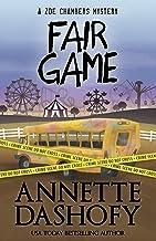 Fair Game (A Zoe Chambers Mystery Book 8)