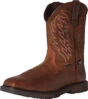 9d3e5b3e998 Amazon.com: Metatarsal Guard Men's Work & Safety Shoes