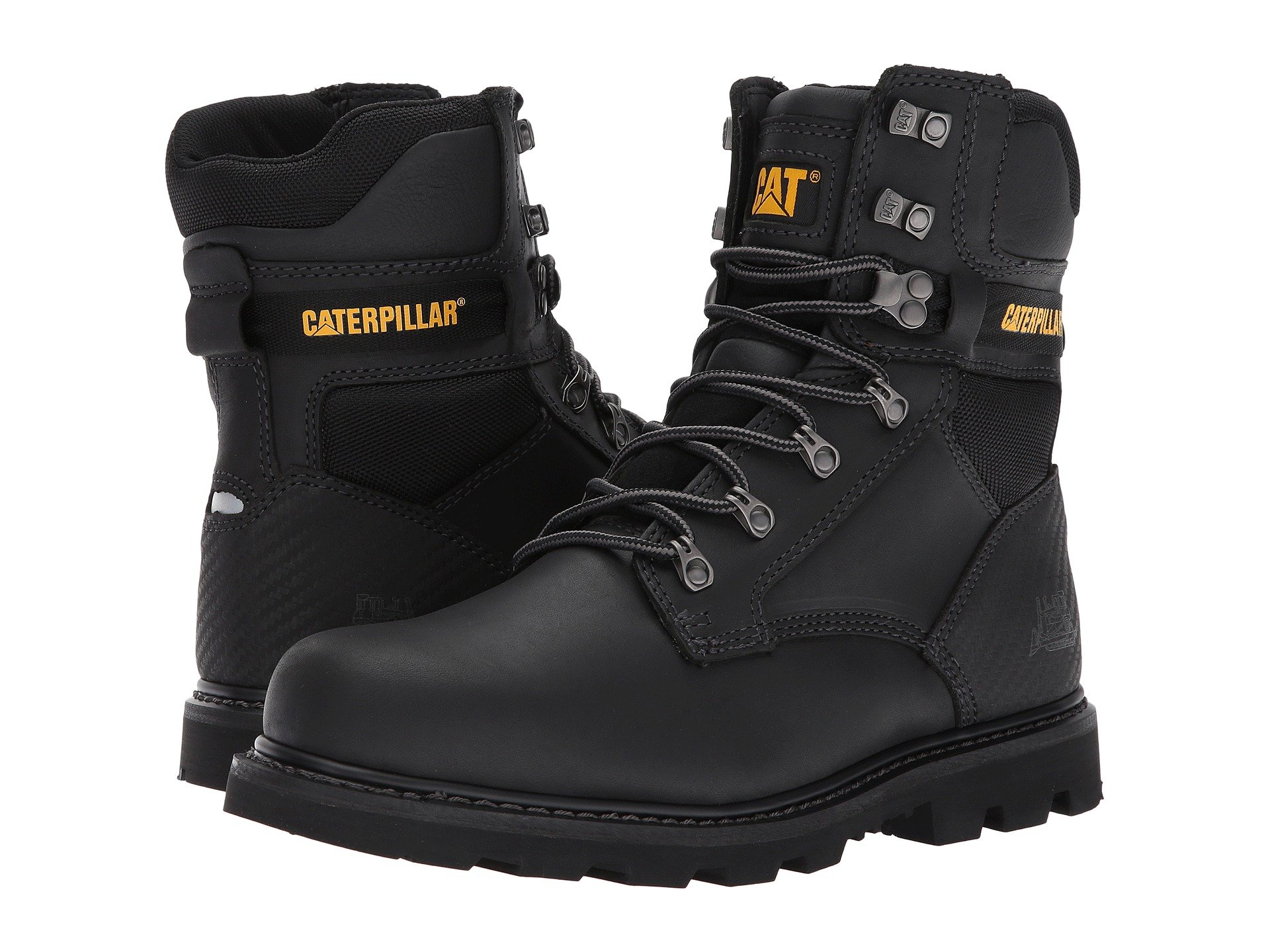 96abccc8f8caeb Men s Caterpillar Work and Safety Boots + FREE SHIPPING