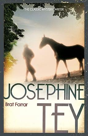 Brat Farrar (English Edition)
