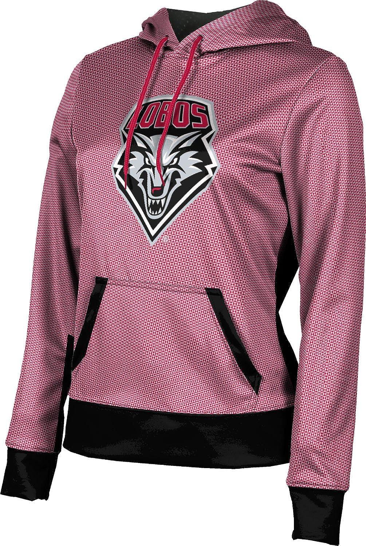 University of New Mexico Girls' Pullover Hoodie, School Spirit Sweatshirt (Embrace)