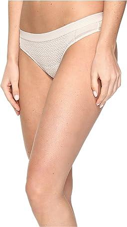 DKNY Intimates - Sheer Lace Thong