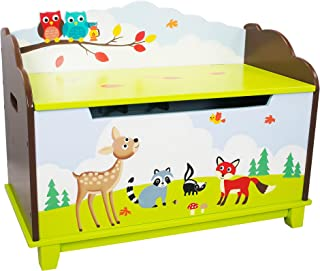 Best kids wooden toy chest Reviews