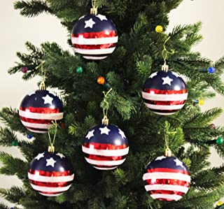 Best american christmas ornaments Reviews