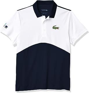 Men's Sport Miami Open Ultra Dry Colorblock Polo Shirt