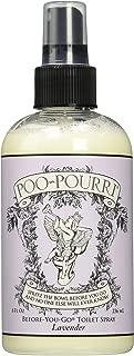 Poo-Pourri Before-You-Go Toilet Spray 8-Ounce Bottle, Deja Poo - OLD BOTTLE STYLE