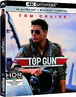 Top Gun (4K UHD + Blu-ray + Digital)