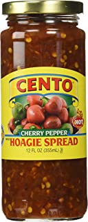 cento cherry pepper relish