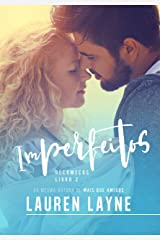 Imperfeitos (Recomeços Livro 2) eBook Kindle