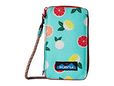 KAVU Go Time (Citrus Grove) Bags