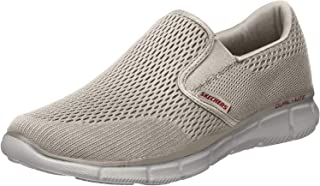 Skechers Men's Equalizer Double Play Wide' Fitness Shoes
