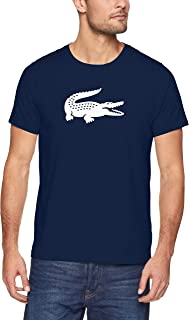 Lacoste Men's Big Crocodile Tee
