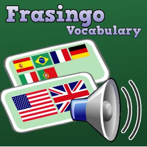 Aprender ingles vocabulario
