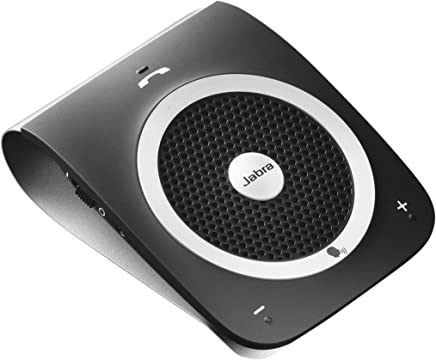 Jabra Tour Bluetooth In-Car Speakerphone - Black