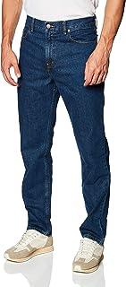 Oggi Fit Straight Jeans para Hombre