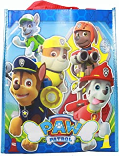 UPD PWDE Paw Patrol Nonwoven Medium Tote Bag, One Size, Multi