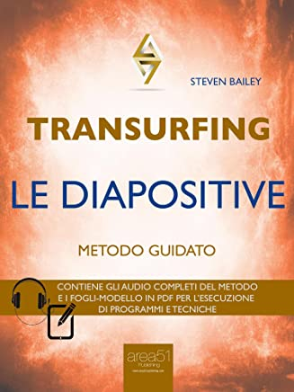 Transurfing. Le diapositive: Metodo guidato