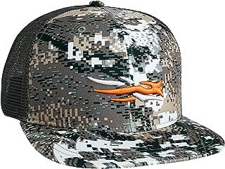 sitka trucker hat elevated ii