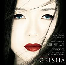 Best becoming a geisha Reviews