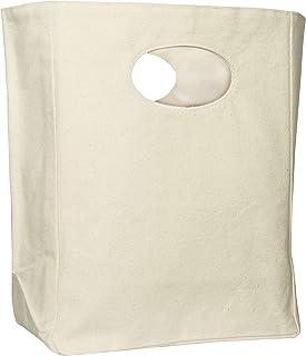 Best Cotton Canvas Lunch Bag - Eco Friendly Lunch Bag | Unisex Design for Men, Women & Kids | Reusable Lunchbag Tote for W...
