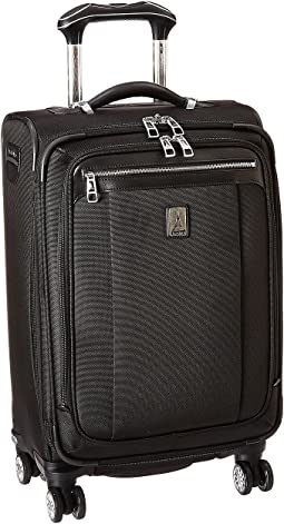 "Travelpro Platinum Magna 2 - 21"" Expandable Spinner Suiter"