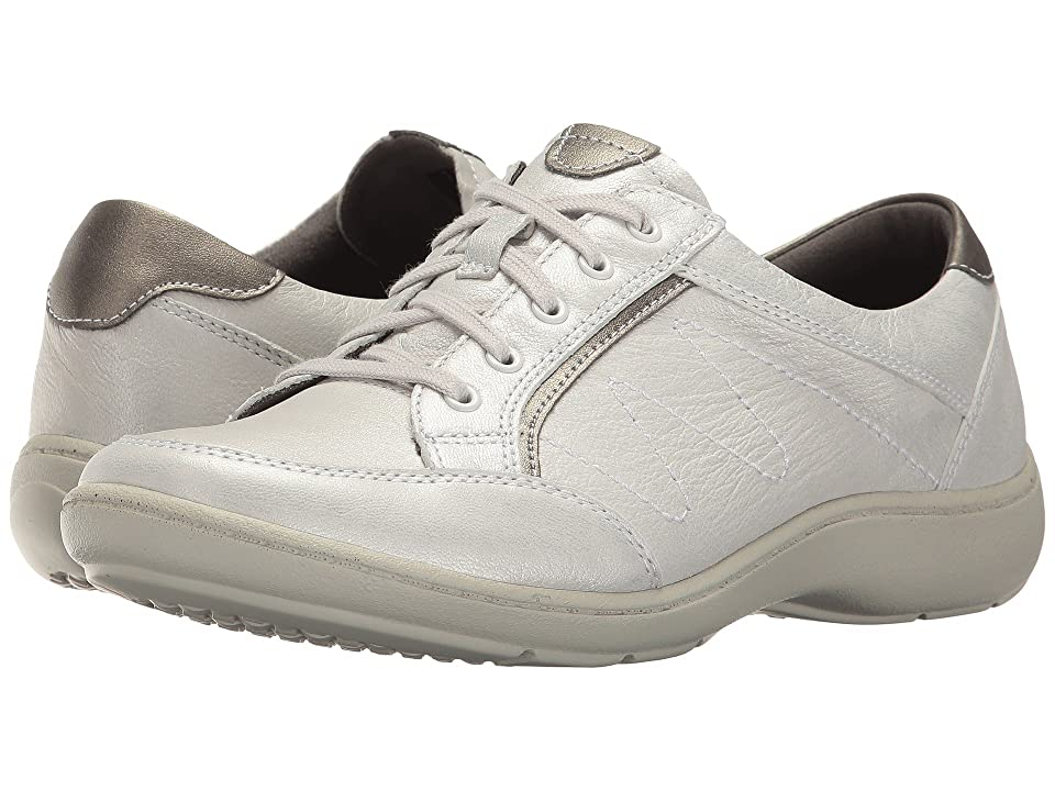 Aravon Bromly Oxford (Silver) Women