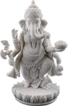 Best white marble ganesh Reviews