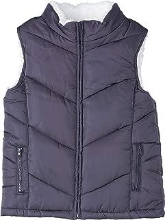 Bebe Baby Boys Puffer Vest