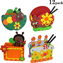 3D Craft Kits Party Favor for Kids Goodie Bags 12 PACK (Pen Holder)