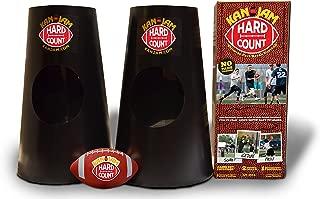 Kan Jam Hard Count Football Game Set