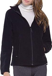 Tka Glacier Full Zip Jacket Women