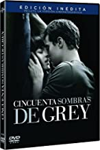 Cincuenta Sombras De Grey [DVD]