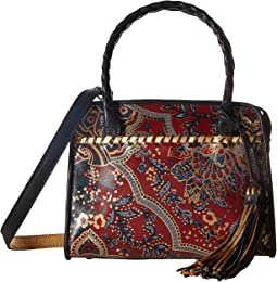 Patricia Nash - Paris Satchel