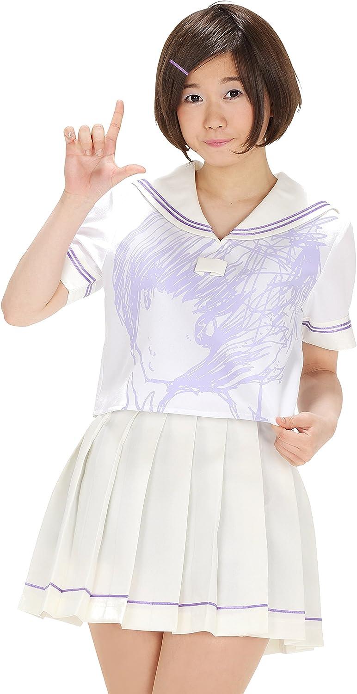 Propagation set .inc Sailor costume Beste be a model