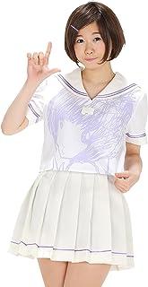 でんぱ組.inc 最上もが セーラー衣装 最上もがモデル コスチューム レディース...