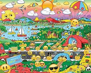Best emoji jigsaw puzzles Reviews