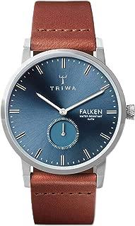 Falken Men's Minimalist Dress Watch – Luxury Wrist Watches for Men, 38mm