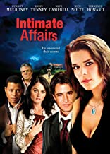 Best intimate affairs 2001 Reviews