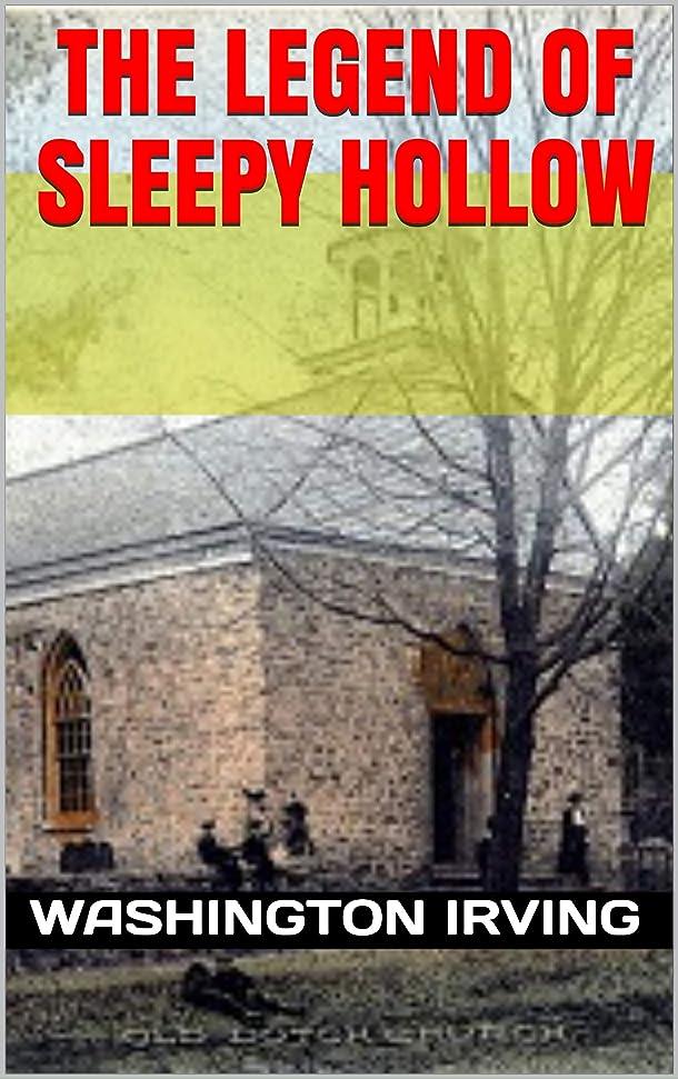 エレクトロニックライオネルグリーンストリート大惨事The Legend of Sleepy Hollow (English Edition)