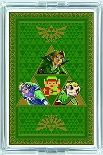 Nintendo The Legend of Zelda Trump Playing Cards (Japan Import)